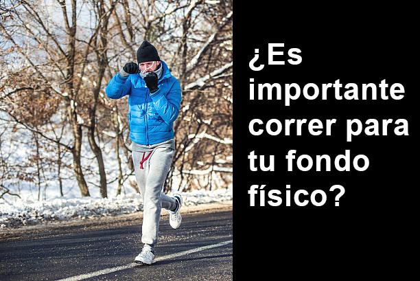 Importancia De Correr Para Boxeadores